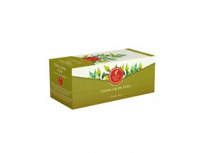 Julius Meinl Tea China Green Pure single bag