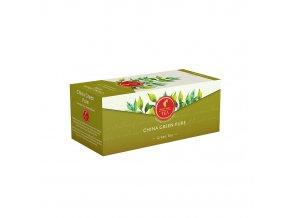 Prémiový čaj Zelený čaj Pure 25x1,75 g Julius Meinl