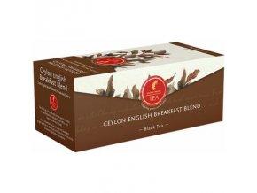 Prémiový čaj Ceylon 25x1,75 g Julius Meinl