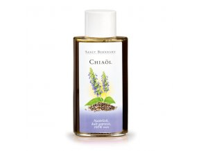chia olej sanct bernhard 100 ml