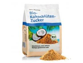 kokosovy cukr bio sanct bernhard 350 g