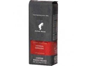 Imperial Espresso 250 g zrnková káva Julius Meinl