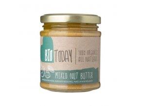 orechove maslo bio today 170 g