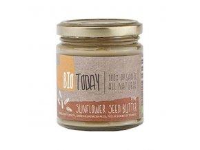 slunecnicove maslo bio today 170 g