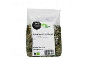 salatovy mix original bio raw super food 200 g