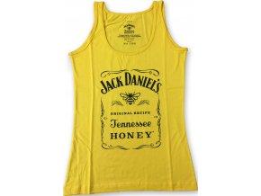 Tílko Jack Daniels Honey