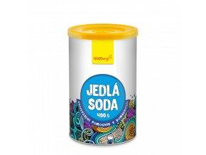Jedlá soda 400g Wolfberry