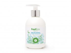 tekute mydlo s panthenolem feel eco 300 ml 3