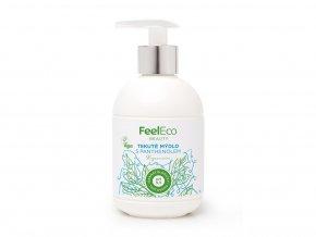 Feel Eco Tekuté mýdlo s panthenolem 300 ml