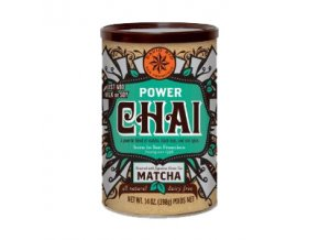 Power Chai Matcha 337 g David Rio