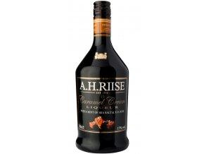 A. H. Riise Caramel Cream Liquer & Sea Salt 17% 0,7l