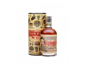 Don Papa ART v tubě 40% 0,7l