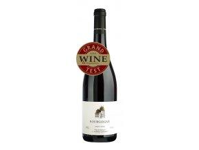 Paul Jaboulet Ainé Bourgogne Pinot Noir Chateau Corton 2014 0,75l