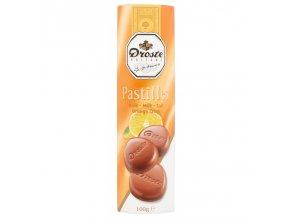 pastiles orange 100g
