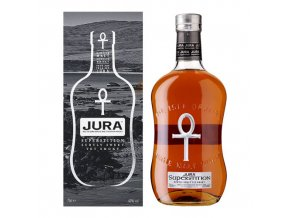 Isle of Jura Superstition 0,7 l