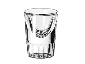 Sklenice Libbey Fluted small