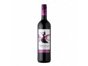 Volteo Tempranillo - Cabernet Sauvignon 2010 2011 - červené víno 0,75l Grupo Bodegas Palacio 1894