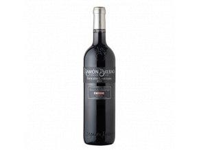 Ramon Bilbao Crianza Limitada 2011 - červené víno 0,75l La Rioja Alta
