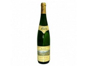 Orschwiller Pinot Blanc 2013 - bílé víno 0,75l Cave d Orschwiller