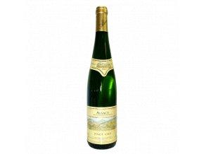 Orschwiller Pinot Gris 2012 2013 - bílé víno 0,75l Cave d Orschwiller