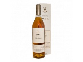 Cognac PARK VS Carte Blanche GB 40% 0,2l Tessendier