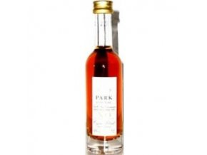 Cognac PARK XO Cigar Blend 40% 0,05l MINI Tessendier