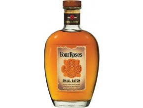 Four Roses Small Batch 45% 0,7l