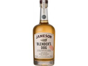 Jameson Blendrs Dog 43% 0,7l