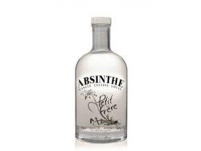 Absinth Petit Frere Pure 58% 0,05 l MINI