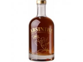 Absinth Petit Frere Natural 58% 0,05 l MINI