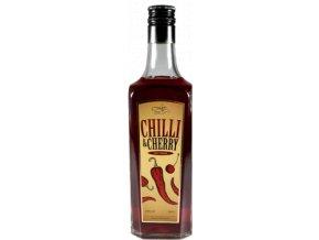 Chilli & Cherry 20% 0,5 l LOR