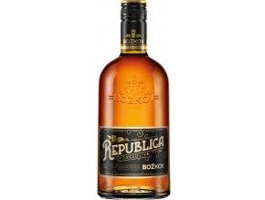 Božkov Republica rum 0,7l