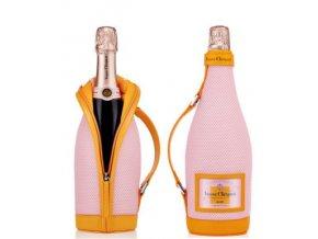 Veuve Clicquot Brut Ice Jacket Rosé 0,75 l