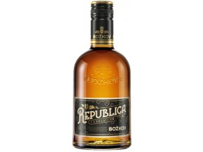 Božkov Republica rum 0,5l