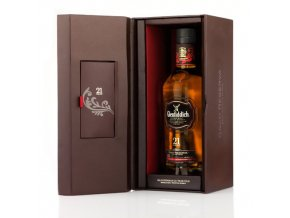 Glenfiddich 21 let 0,7 l