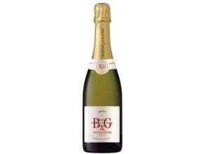 Barton Guestier Premium Chardonnay Brut Cuvee Reservee 0,75 l