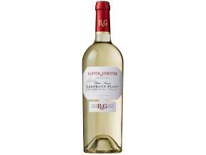 Barton&Guestier Bordeaux Blanc AOC 0,75L