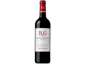 Barton&Guestier Cabernet Sauvignon  Reserve IGP 0,75L