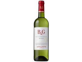 W BG001 B&G Sauvignon Blanc Reserve