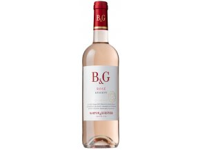 W BG003 B&G Rosé Reserve