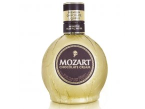Mozart Chocolate Gold Cream 0,5 l