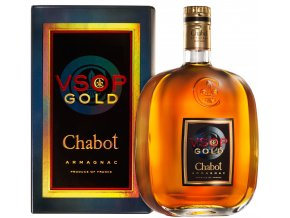 Chabot VSOP
