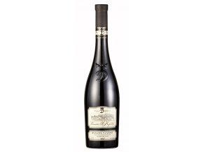 Ryzlink vlašský pozdní sběr 2017 sladké 0,75 l Víno Dalibor Vinařství U Kapličky
