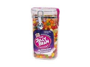 Jelly Bean Gourmet Mix - Želé bonbony Gourmet Mix dóza 700g