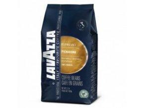Káva Lavazza  Pienaroma 1kg zrno
