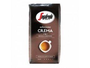 Káva Segafredo Selezione Crema 1kg zrno