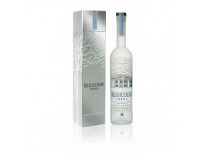 Vodka Belvedere Pure 0,7 l in Giftbox