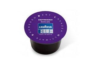 Kávové Kapsle Lavazza Blue Espresso Delicato 100ks
