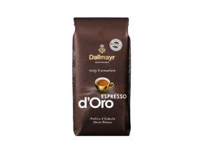 Káva Dallmayr Espresso ď Oro 1kg zrno