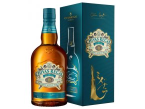 Chivas Regal Mizunara 40% 0,7l